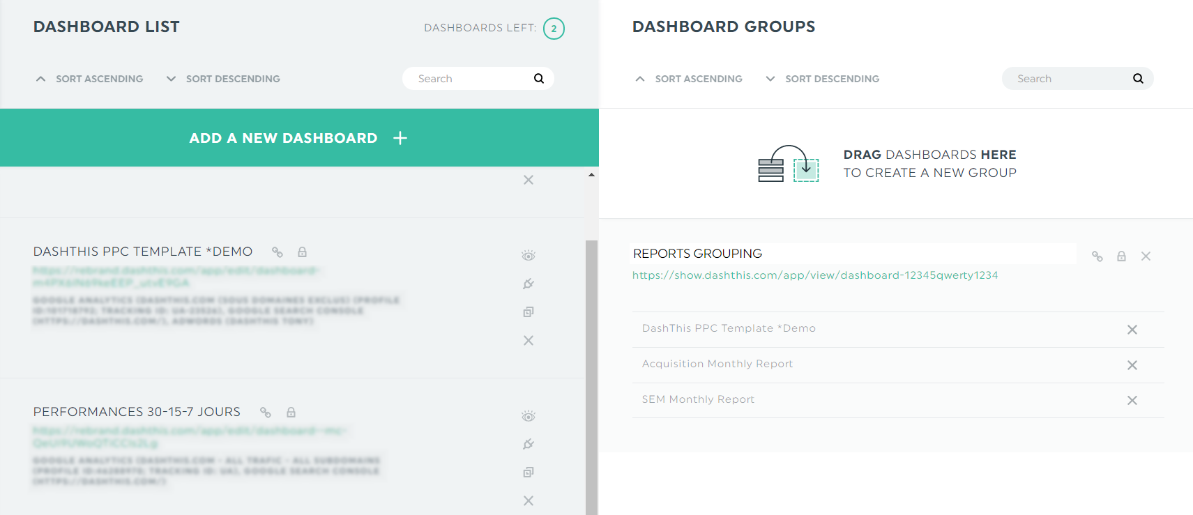 dashboard-manager