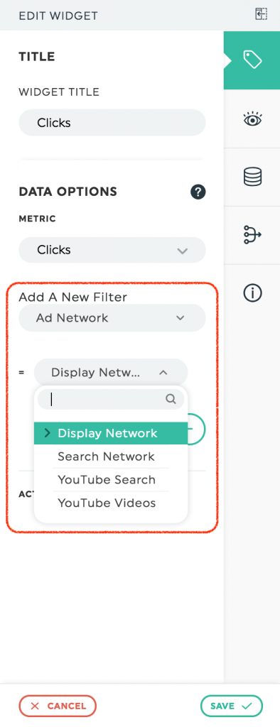 AdWords Display Network