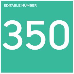 widget-number