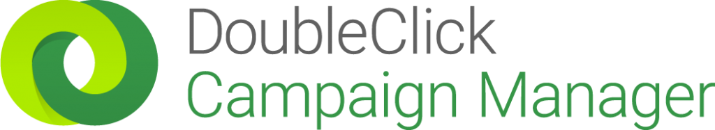 Create a DoubleClick Campaign Manager dashboard report-DCM logo