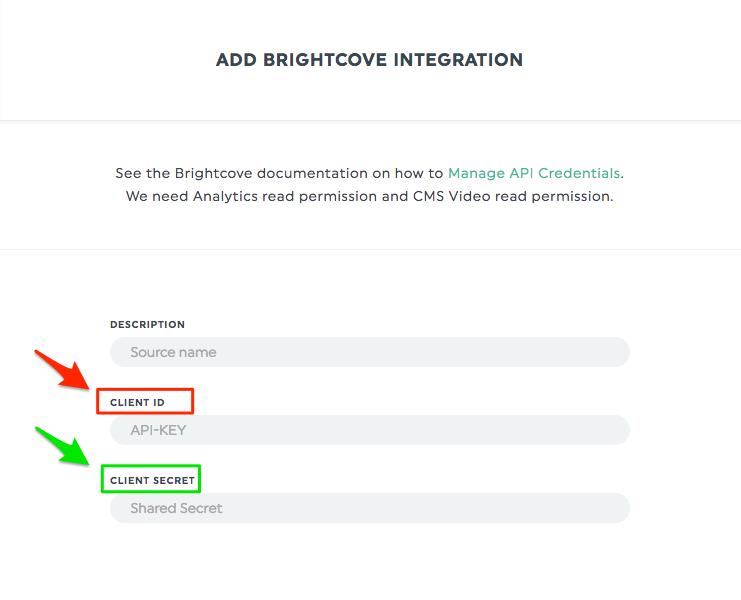Brightcove - API10